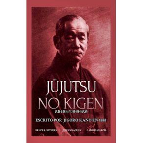 Jujutsu-no-Kigen.-Escrito-por-Jigoro-Kano--fundador-del-Judo-Kodokan-