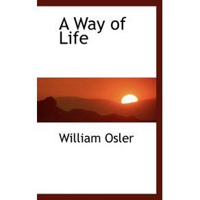 A-Way-of-Life