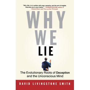 Why-We-Lie