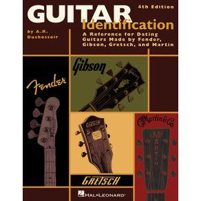 Guitar-Identification
