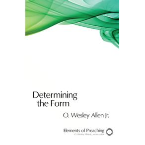 Determining-the-Form