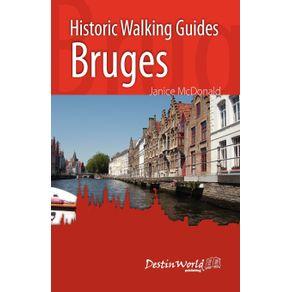 Historic-Walking-Guides-Bruges