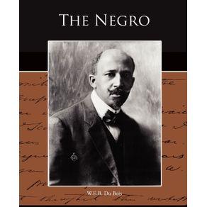 The-Negro