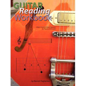 Guitar-Reading-Workbook