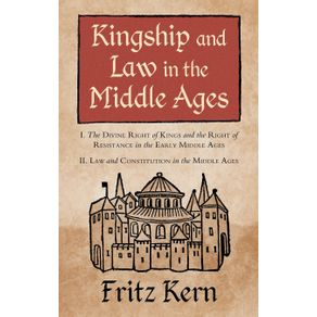 Kingship-and-Law-in-the-Middle-Ages