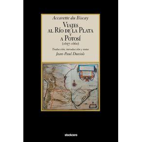Viajes-Al-Rio-de-La-Plata-y-a-Potosi--1657-1660-