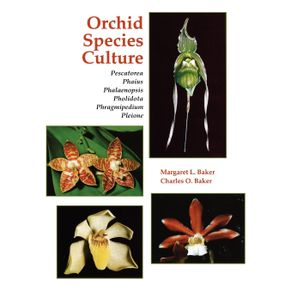 Orchid-Species-Culture