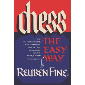 Chess-the-Easy-Way