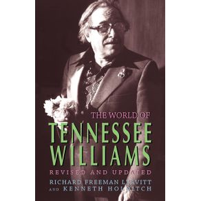 The-World-of-Tennessee-Williams
