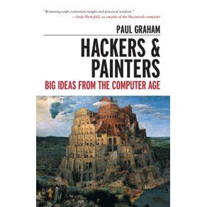 Hackers---Painters