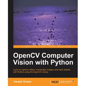 Opencv-Computer-Vision-with-Python