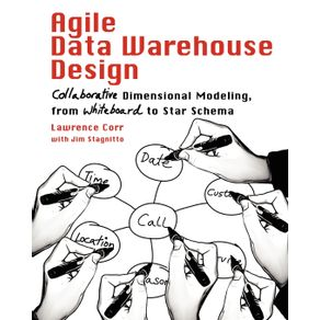 Agile-Data-Warehouse-Design