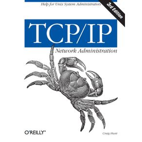 TCP-IP-Network-Administration