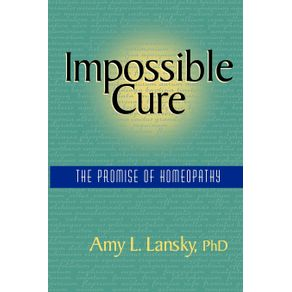 Impossible-Cure