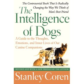 The-Intelligence-of-Dogs