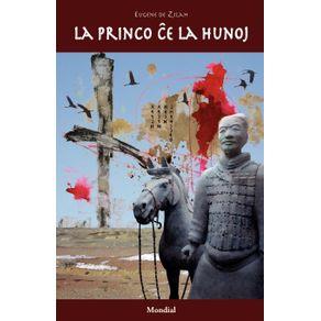 La-Princo-Che-La-Hunoj--Originala-Romano-En-Esperanto-