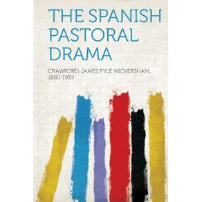 The-Spanish-Pastoral-Drama