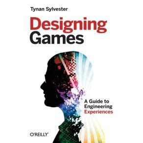 Designing-Games
