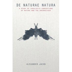 de-Naturae-Natura