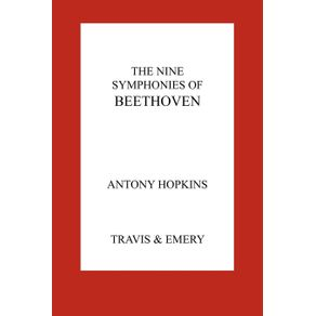 The-Nine-Symphonies-of-Beethoven