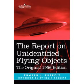 The-Report-on-Unidentified-Flying-Objects