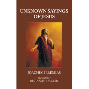 Unknown-Sayings-of-Jesus
