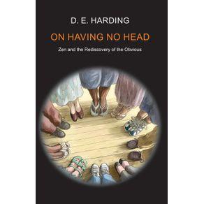 On-Having-No-Head