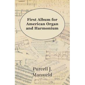 First-Album-for-American-Organ-and-Harmonium
