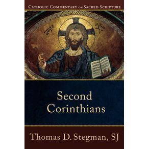 Second-Corinthians