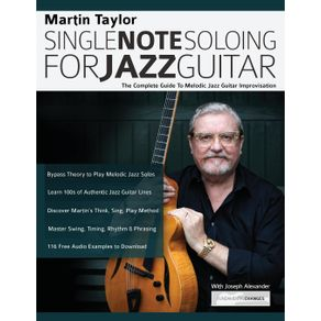 Martin-Taylor-Single-Note-Soloing-For-Jazz-Guitar