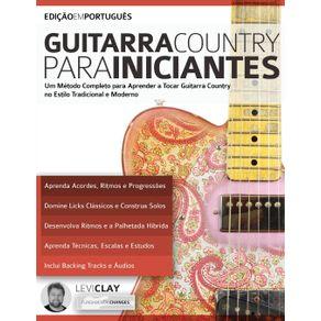 Guitarra-Country-Para-Iniciantes