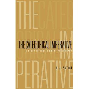 Categorical-Imperative