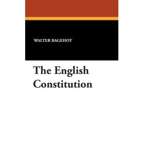 The-English-Constitution