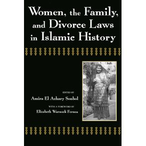 Women-the-Family-and-Divorce-Laws-in-Islamic-History