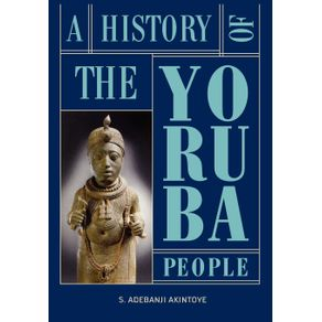 A-History-of-the-Yoruba-People