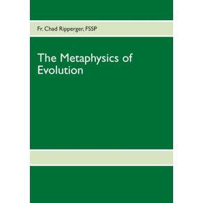 The-Metaphysics-of-Evolution