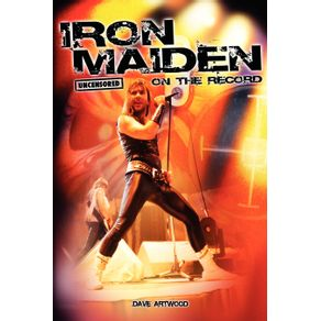 Iron-Maiden---Uncensored-on-the-Record