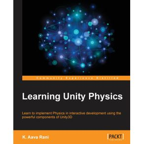 Learning-Unity-Physics