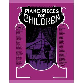 Piano-Pieces-for-Young-Children