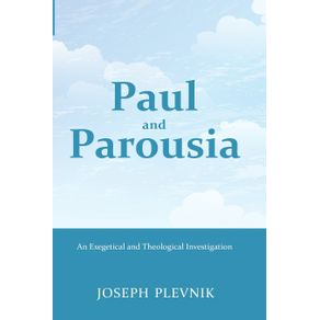 Paul-and-the-Parousia