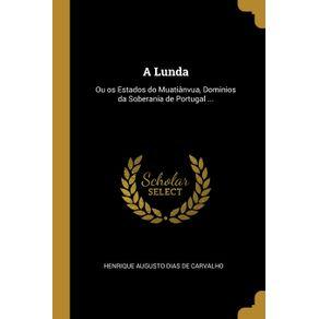 A-Lunda