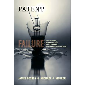 Patent-Failure