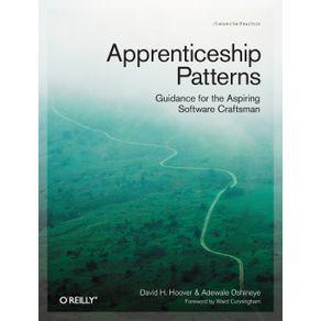 Apprenticeship-Patterns