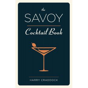 The-Savoy-Cocktail-Book