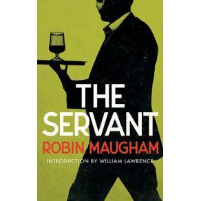 The-Servant--Valancourt-20th-Century-Classics-