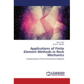 Applications-of-Finite-Element-Methods-in-Rock-Mechanics
