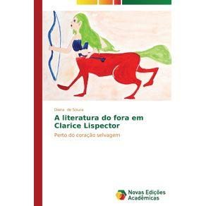 A-literatura-do-fora-em-Clarice-Lispector