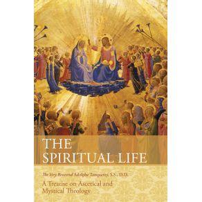 The-Spiritual-Life
