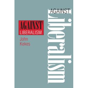 Against-Liberalism