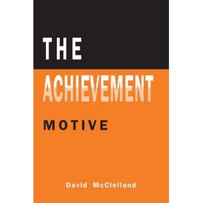 The-Achievement-Motive